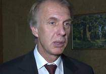 Экс-глава МИД Украины: