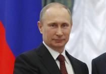 Пресса: Путин наградил бизнесменов за успешную Олимпиаду