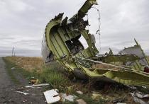 Голландские эксперты хотят уничтожить детали «Боинга»?