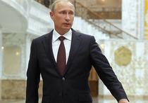 Новогоднее обращение Путина: сказочная версия