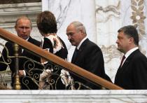 Путин: Кризис на Украине не решить без учета мнения жителей Донбасса