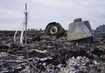 """Эксперты начинают расшифровку данных второго черного ящика разбившегося """"Боинга 777"""""""