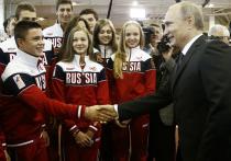 Рассказав о своем походе по горам, Путин велел заниматься спортом «ширше и глыбже»