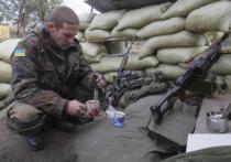 СНБО опровергает Захарченко: о сдачи территорий ополченцам не может быть и речи
