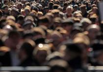 Более 17 тысяч человек собрала антиисламская демонстрация в Дрездене