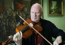Легендарный Юрген Куссмауль в «МК»: «Инструмент не любит, когда на него давят!»
