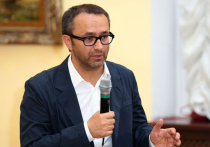 """Андрей Звягинцев сказал на """"Кинотавре"""", что государство не должно диктовать режиссерам, какие фильмы им снимать"""