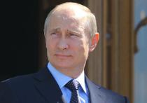 Владимир Путин и Никита Михалков. Разговор о любви к Родине