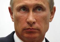 """Формула счастья Путина: """"Ездить, есть и любить"""""""