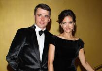 Актриса Екатерина Климова развелась с Игорем Петренко
