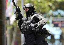 Захват заложников в Сиднее: откуда в Австралии взялся исламистский флаг?