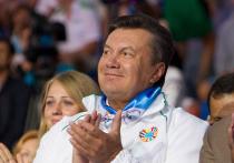 """Янукович и """"семья"""" будут судиться с Брюсселем"""