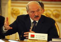 Батька Лукашенко решил встретить Новый год с новым правительством