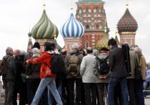 Иностранцы дали первые отзывы о туристской полиции