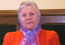 Женщиной года журнал Forbes Woman признана врач Алевтина Хориняк