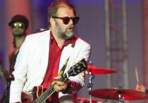 Борис Гребенщиков прокомментировал свой концерт в Киеве