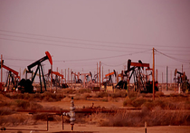 Атака боевиков в Ливии заставила цены на нефть пойти вверх