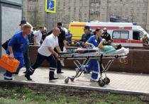 ЧП в метро: первая подобная авария произошла с участием Сталина