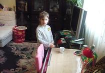 Шестилетняя Вика Вакатова будет жить, если мы придем на помощь