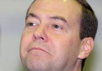 Дмитрию Медведеву объяснили, почему будущее России - труба