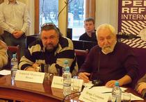 Минута молчания «Сталкера» в память об Андрее Сахарове