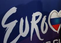«Евровидение-2014» открылось в походных условиях