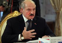 Белоруссия прислала документы с долларовыми ценниками на молоко