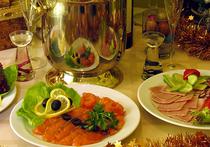 Новогодние рецепты кусаются: самый скромный стол обойдется в 5,5 тысяч рублей