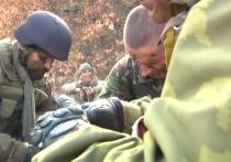 Мародеры опорочили честь батальона «Шахтерск»