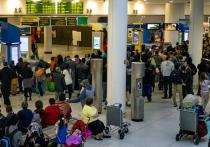 США проверяют на Эболу пассажиров из Африки
