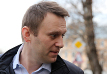 """""""Рецидивиста"""" Навального попросили посадить на 10 лет. Адвокаты спорят"""