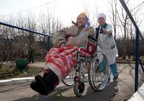 За последние 10 лет число неврологических больных  в Москве выросло в разы