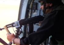 Новый бой под Славянском: гранатометы против БТРов