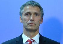 Вступление Украины в НАТО: Киеву нужно решить вопрос с Крымом и Донбассом