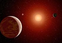 Двойники Земли, где возможна жизнь, могут вращаться среди красных карликов