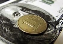 Кто остановит падение рубля?