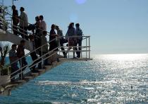 """""""Бомба"""" у берегов Крыма: что хранится в контейнерах на дне Черного моря?"""