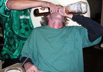 К алкоголизму склонны шведы с невысоким IQ