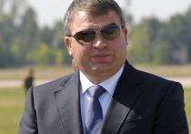 Нет у нас статьи для Сердюкова