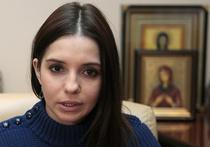 Дочь Юлии Тимошенко сыграет свадьбу в спортивном комплексе