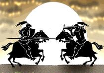 Русская Песнь о Нибелунгах