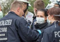 В Лейпциге от Эболы скончался сотрудник ООН, вернувшийся из Либерии