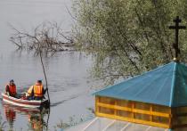 На Алтае продолжают ликвидировать последствия наводнения — пострадавшими признано 12 тысяч человек