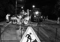 Астраханцы не жалуются на неудобства в связи с масштабным ремонтом дорог