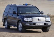 Бурятские власти установят слежку за собственным автомобильным парком