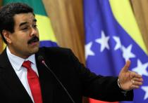Мадуро: США развязали нефтяную войну, чтоб разрушить Россию