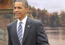 Отпуск на крапиве: Обама на фоне казни американского журналиста отправился играть в гольф