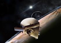 Космический зонд приблизился к Плутону спустя 9 долгих лет