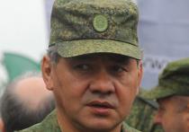 Сергей Шойгу жестко ответил главе Пентагона
