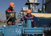 Киев перевел Москве аванс в 378 млн долларов за поставку газа